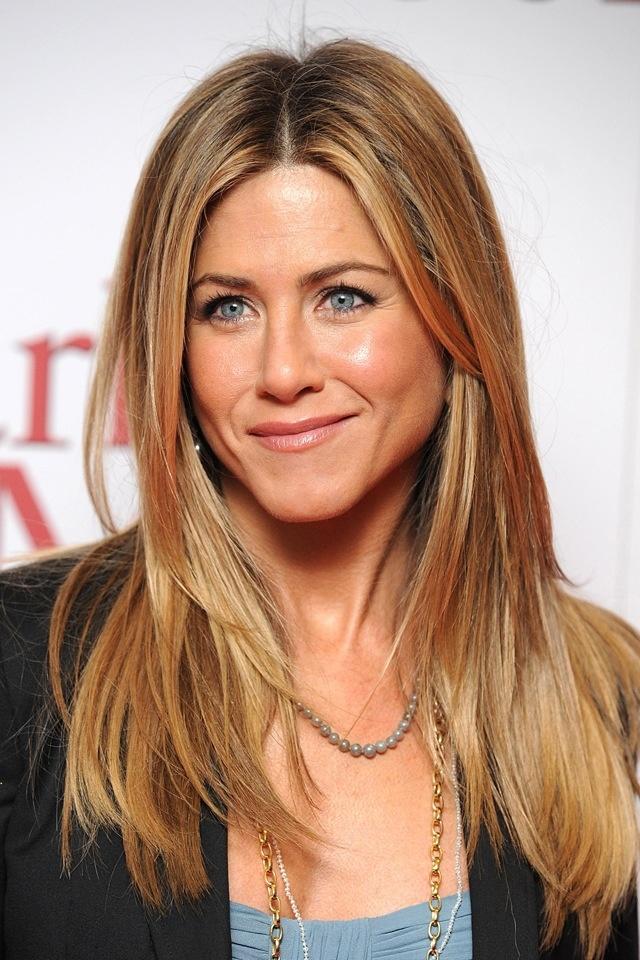 ¿Cuánto mide Jennifer Aniston? - Real height 91260925bb10dbe2848e7c0c1aff0465--pictures-of-jennifer-aniston-jennifer-aniston-hair-color
