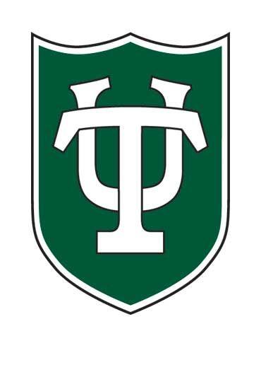 tulane logo -my Fathers alma mater....