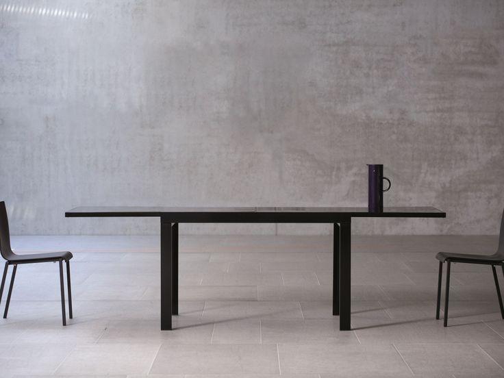 Jan Kurtz ausziehbarer Esstisch Florenz kaufen im borono Online Shop