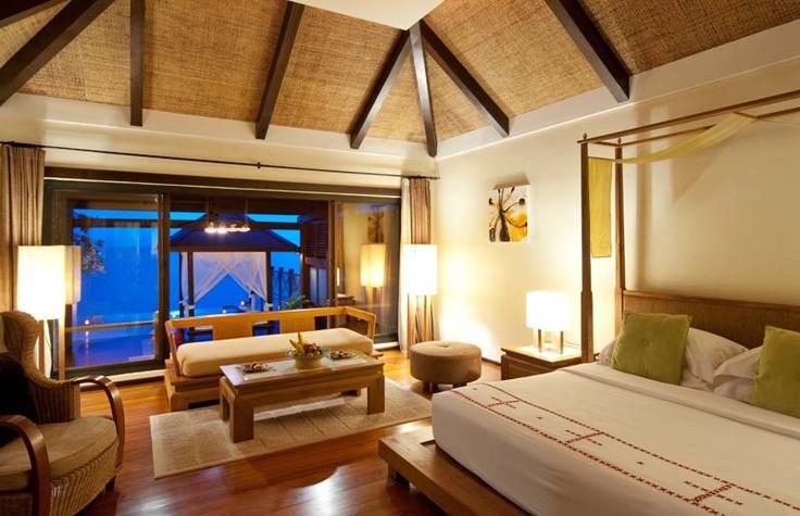 The Tongsai Bay, Ko Samui, Thailand - Top 10 Eco-Friendly Hotels by Agoda.com - http://www.gayatravel.com.my/advertorial/promotions/top-10-eco-friendly-hotels-by-agoda-com