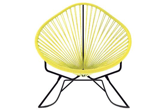 Best Modern Outdoor Rocking Chairs