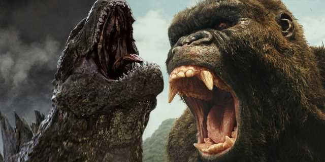 Warner Bros. and Legendary Entertainment's upcoming Godzilla VS. Kong movie finally has its director, as Adam Wingard has now signed on to orchestrate the clash of the iconic monsters...