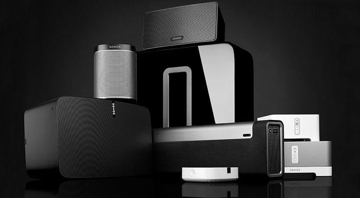 Wie bereits im letzten Jahr angekündigt, steht Amazon Prime Music nun auch hierzulande über das Sonos Wireless HiFi System zur Verfügung.