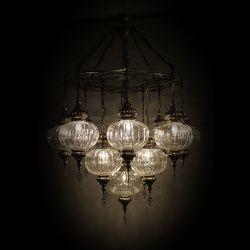 Turkish Lighting, Mosaic Lamps, Ottoman Lamps, Turkish Lamps
