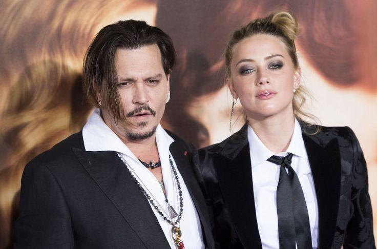 Berühmtes Schauspielerpaar (hier bei einer Filmpremiere in Los Angeles): Die...