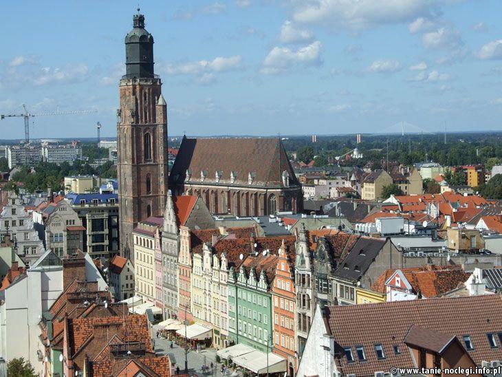 bazylika św. elżbiety węgierskiej we wrocławiu - Szukaj w Google
