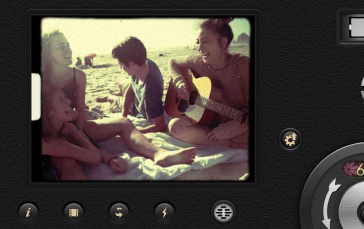 App-Tipp für Kreative: 8mm Vintage Camera für iOS kostenlos im App Store - https://apfeleimer.de/2017/09/app-tipp-fuer-kreative-8mm-vintage-camera-fuer-ios-kostenlos-im-app-store - Shortnews: Der heutige App-Tipp kommt von Kollege Ostermaier von Caschys Blog. Dieser hat eine recht interessante Entdeckung gemacht: Um genau zu sein geht es um die Kamera App 8mm Vintage Camera. 8mm Vintage Camera erstellt Aufnahmen im Retro-Look & 4K! Mit dieser ist es möglich, Videos zu.