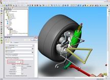 01-design validation software-Solidworks-cosmos simulation-FEA Analysis-Stress Analysis-Finite Element Analysis-Simplify Design analysis