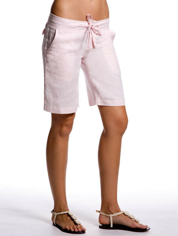 Shop eBay for great deals on Linen Bermuda, Walking Shorts for Women. You'll find new or used products in Linen Bermuda, Walking Shorts for Women on eBay. Free shipping on selected items.