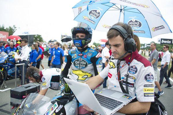Alex Marquez Photos - MotoGp of Czech Republic - Race - Zimbio