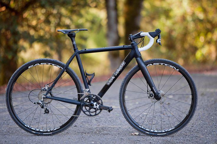 Beautiful Bicycle Katie S Rock Lobster Cross Bike