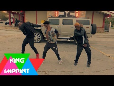 King Imprint | iHeartMemphis - Lean and Dab (Official Dance Video) | King Imprint is Back! - YouTube