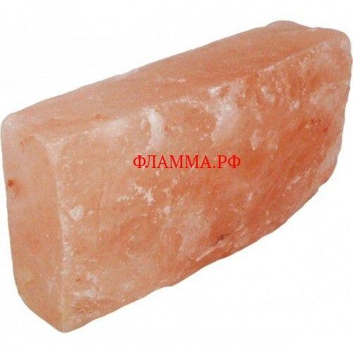 Кирпич 20*10*5 из гималайской соли натуральная на печном складе ФЛАММА      КИРПИЧ ИЗ ГИМАЛАЙСКОЙ СОЛИ      20*10*5 СМ НАТУРАЛЬНЫЙ     Размер: 20*10*5 см   Обработка: Натуральный       Розовая гималайская соль- уникальный продукт, образовавшийся из запасов морской соли более 250 миллионов лет назад во времена Юрского периода и содержащий до 92-х!!! микроэлементов и около 200 химических соединений (аименно 92 – это то количество полезных веществ, которое необходимо для безупречной…