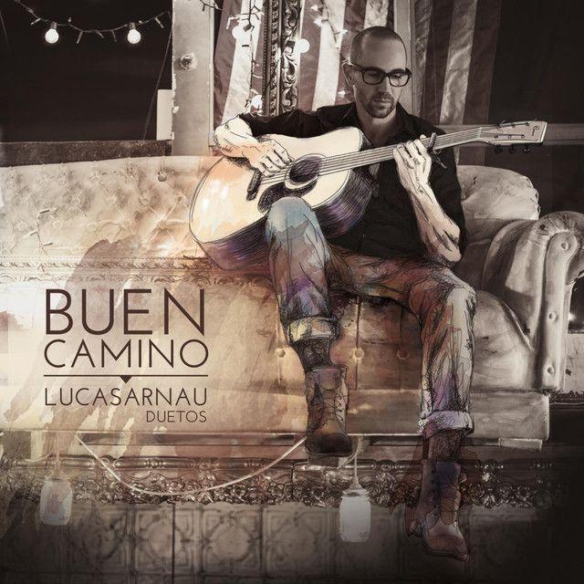 """""""De La Mano (feat. Minek)"""" by Lucas Arnau MineK was added to my Descubrimiento semanal playlist on Spotify"""