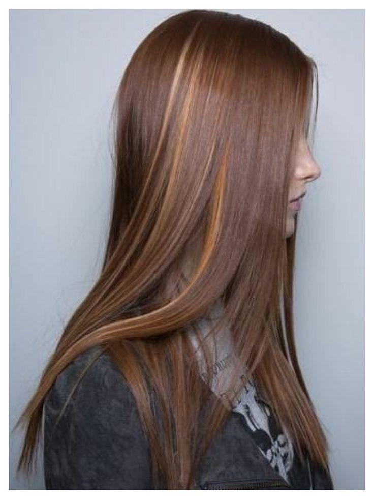 136 best Brunette Hair Colours images on Pinterest ...