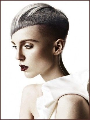 Simple Hairstyles for Short Hair Ugly Pinterest