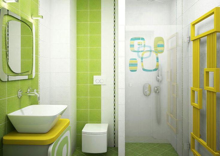 Green-Bathroom-Interior-9