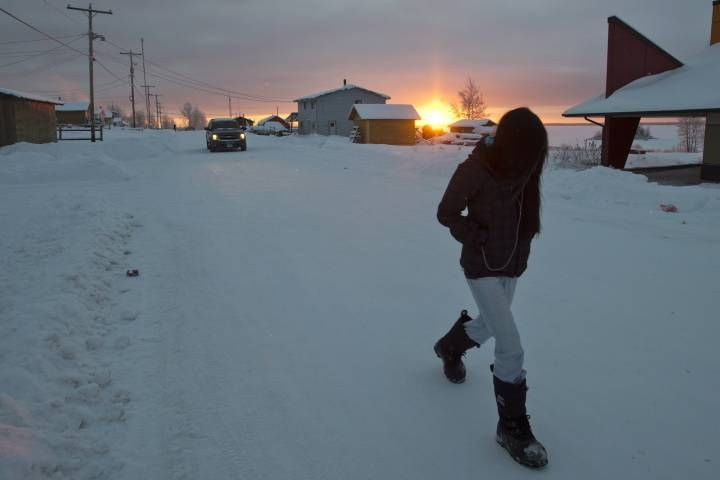New Quebec hotline allows First Nations women to report abuse by police