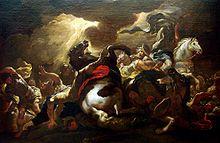 Conversion of Paul the Apostle - Wikipedia, the free encyclopedia