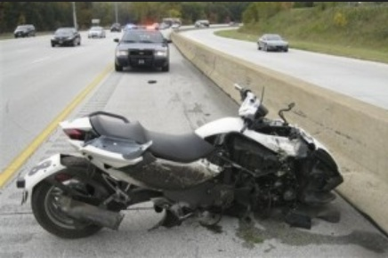 There were 5,290 motorcycle fatalities in 2008. Most of the time, these fatalities do not result from the motorcycle driver's recklessness, but negligence from the drivers of cars and trucks around them. #law #attorney #georgia