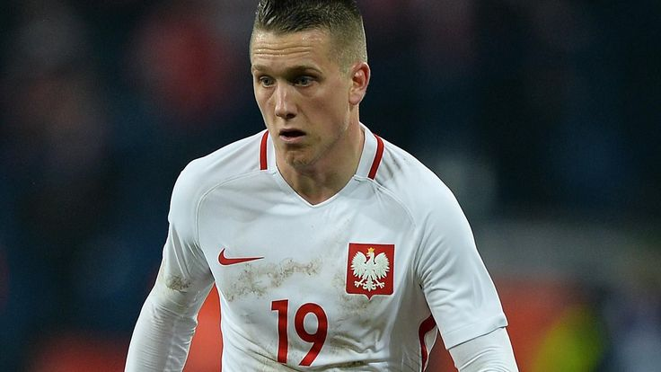 Paper Round: Liverpool close on Polish midfield star Zielinski