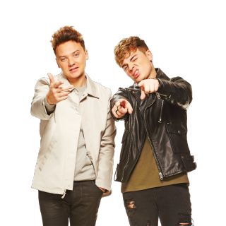Capital UK Radioplayer from 2-6PM Jack and Conor are hosting Capital FM! Check it out: http://www.capitalfm.com/digital/