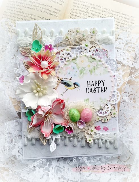 ScrapAndMe: Happy Easter