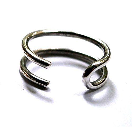 Fake Lip Ring, Ear Cuff Jewelry, Shark Bites Piercing, Sp... https://www.amazon.com/dp/B074L8QHPL/ref=cm_sw_r_pi_dp_x_RyAIzbKYB23D6