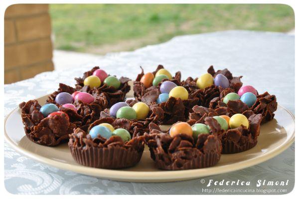http://federicaincucina.blogspot.it/2015/03/nidi-al-cioccolato.html