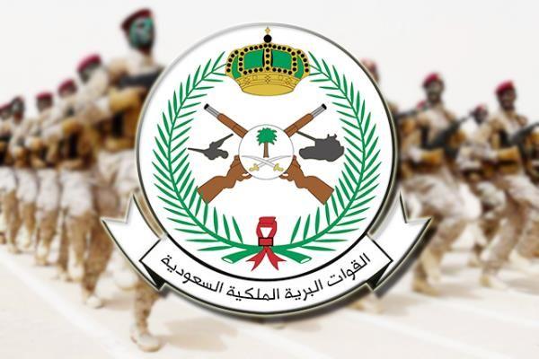 الآن تقديم وظائف القوات البرية 1439 رابط القبول والتسجيل سلاح
