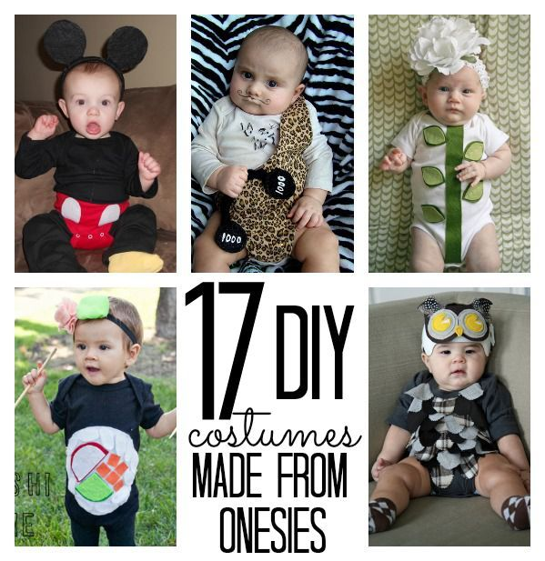 Homemade Halloween Costumes for babies  sc 1 st  Pinterest & 84 best Kids Costumes images on Pinterest | Children costumes ...