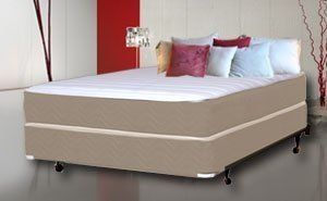 2-Sided Full Size Atlantic Beds Traditional Atlantic Beds Mattress & Boxspring by Atlantic Beds. $1149.00. Two-Sided Flippable Innerspring Mattress 2-Sides
