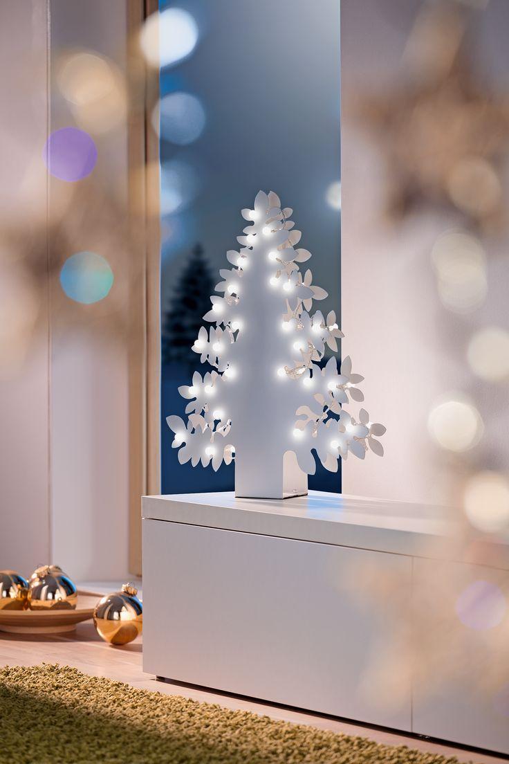 Fancy Verzaubert Eure Umgebung in der Advents und Weihnachtszeit mit dem Tween Light LED Weihnachtsbaum