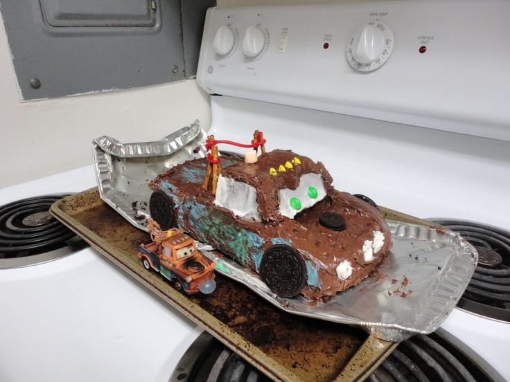 D Cake Pans