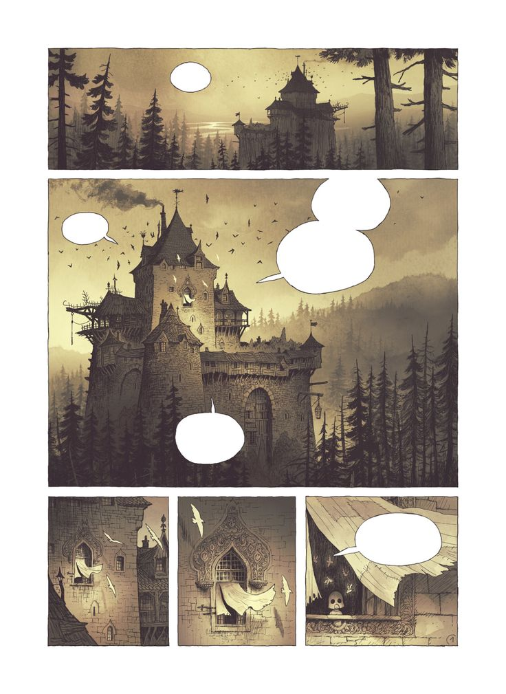 ---- FLORENT SACRE ---- Comics - illustration : Photo
