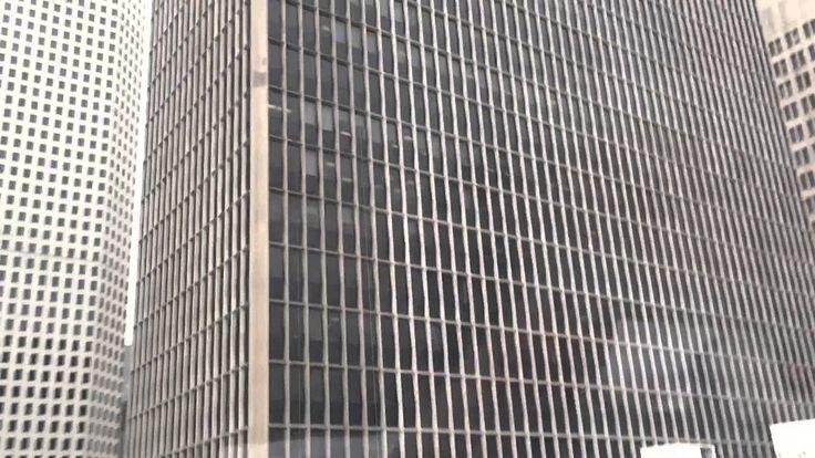 Downtown Houston USA 2016 - YouTube