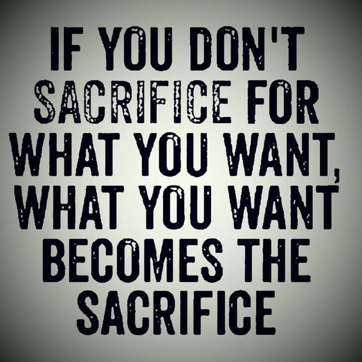 *More Quotes* https://www.pinterest.com/LorenzDuremdes/quotes/ @LorenzDuremdes #Sacrifice #Desire #Regret