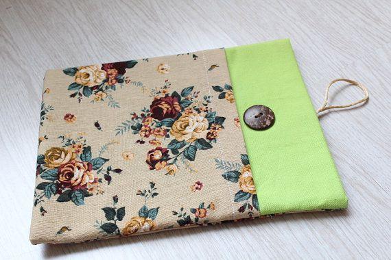 Mac Book 11 , 13 inches Bag , ipad mini Case, iPad Sleeve, laptop iPad Cover, gift  - customer size available