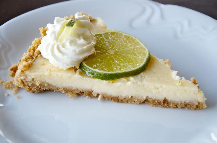 crustycorner: Limetkový koláč