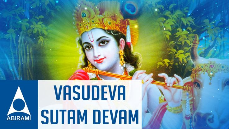 Vasudeva Sutam Devam - Krishnan - Songs of Krishna - non stop krishna bhajans - best shri krishna bhajans - best lord krishna bhajans - krishna bhajans collection - krishna bhajans - krishna bhajan - radha krishna bhajans - krishna songs - krishna - lord krishna - radha krishna - bhajans - bhajan - lord krishna bhajans - bhajans of krishna - bhajan krishna - shri krishna bhajans - shri krishna bhajan - popular krishna bhajans - shree krishna bhajans - sri krishna govinda - sri krishna songs…