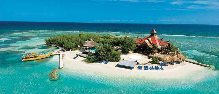 Il Sandals Royal Caribbean di Montego Bay, Giamaica, inaugura le attesissime…