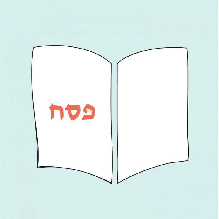 Make Your Own Free Passover Haggadah at www.Haggadot.com