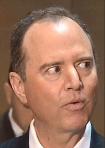 American Thinker: Adam Schiff is a political hack, a swamp creature slithering past the truth while saying the American people can't handle the truth.�