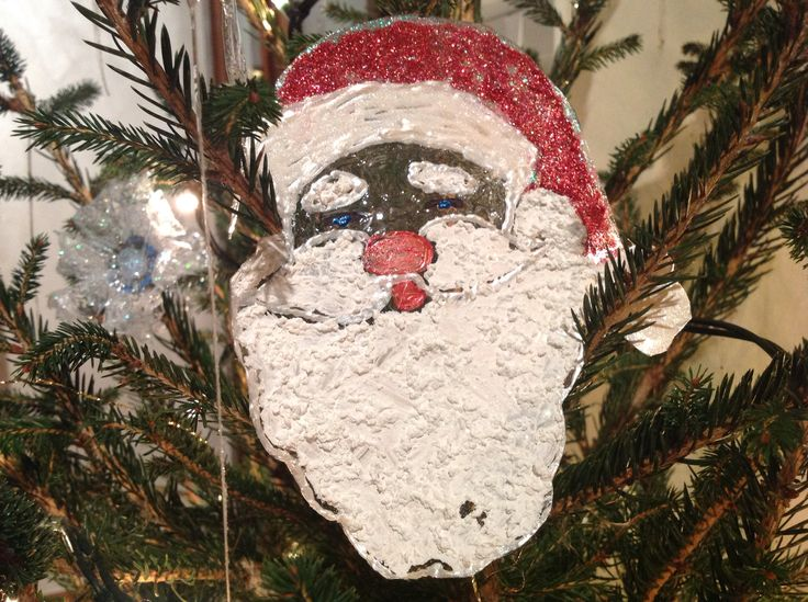 Oh oh ooooh! Buon Natale! Riciclo plastica