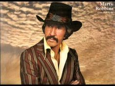 Marty Robbins ~ If Her Blue Eyes Don't Get You (Vinyl) - YouTube