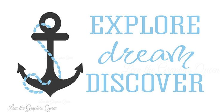 Leen the Graphics Queen - Explore Dream Discover Wall Decal Inspiring Saying, $42.00 (http://www.leenthegraphicsqueen.com/explore-dream-discover-wall-decal-inspiring-saying/)
