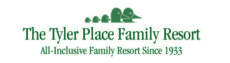 The Tyler Place Brochure & All-Inclusive Package Rates Please fill out ourcontact us formif you're interested. Our all-inclusive family vacation package no-fuss rate includes all this and more! Your own cottage, studio, or family suitewith separate bedroom(s) for children, one or more private baths, most with a porch, kitchenette,