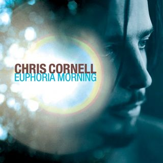 Rock Album Artwork: Chris Cornell