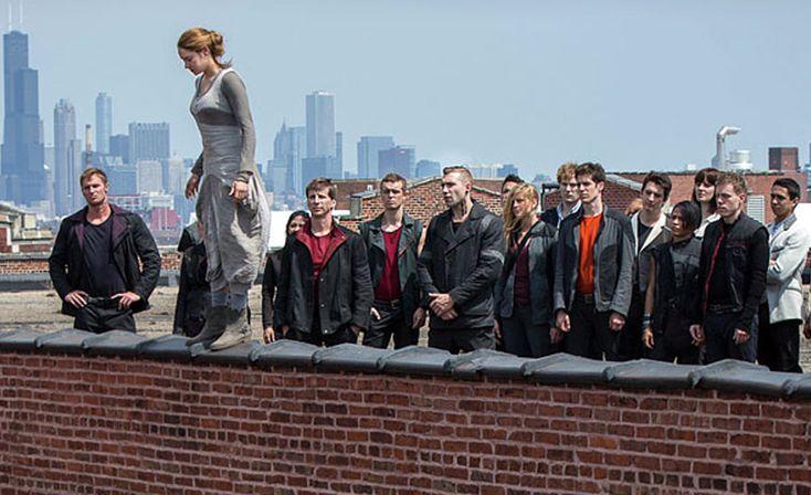 Divergent, film di Neil Burger, tratto dal libro di Veronica Roth: un genere young adult tra Twilight e Hunger Games