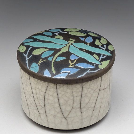 130 best boxes images on Pinterest Ceramic boxes Ceramic art and